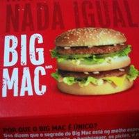 Photo taken at McDonald's by Renato K. on 11/19/2011