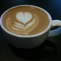 Photo taken at Thirty-Thirty Coffee Company by Courtney S. on 11/8/2011