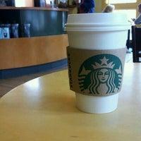Photo taken at Starbucks by Kelvin B. on 9/13/2011