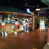 Photo taken at Hooters by Marty S. on 9/15/2011