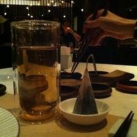 Photo taken at Bei by Tai C. on 10/22/2011