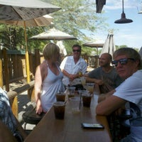 Photo taken at Coach House by Scott M. on 8/21/2011