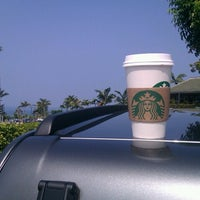 Photo taken at Starbucks by Stefan S. on 7/6/2012