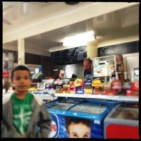 Photo taken at Eat N Run by DJ P. on 6/11/2012
