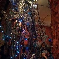 Photo taken at Dali by Four Square Outlaw The Mandigo on 11/13/2011