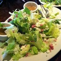 Photo taken at Papa Vino's Italian Kitchen by Dawn S. on 12/17/2011