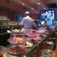 Photo taken at East Japanese Restaurant (Japas 27) by Craig S. on 4/13/2012