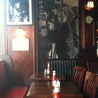 Photo taken at White Horse Tavern by BH S. on 7/31/2012