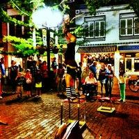 Photo taken at Boulder Cafe by Kim S. on 9/3/2012