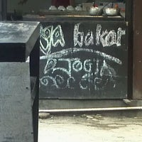 Photo taken at Iga Bakar Jogja by Rahmatdillah H. on 9/26/2011
