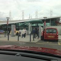 Photo taken at Norton Canes Motorway Services (RoadChef) by Kevin G. on 6/17/2011