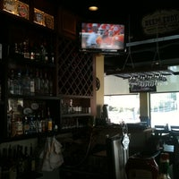 Photo taken at Press Box Grill by Michael R. on 9/17/2011
