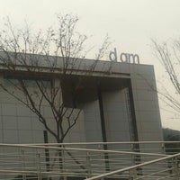 Photo taken at Daegu Art Museum by JANE P. on 11/22/2011