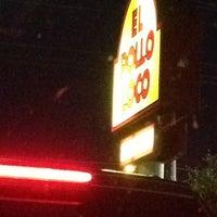 Photo taken at El Pollo Loco by Taylor on 6/18/2012