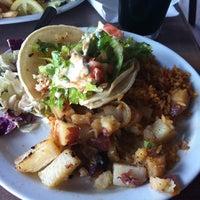Photo taken at Paia Fish Market Restaurant by Niki Katherine H. on 10/9/2011