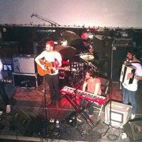 Photo taken at Klub Krucial by Tamela P. on 3/18/2011