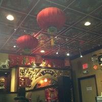 Photo taken at Peking Mongolian & Japanese Restaurant by Rob P. on 12/28/2011