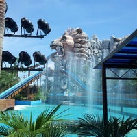 Photo taken at Siam Park City by Andrey K. on 5/5/2012