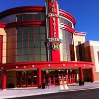 Photo taken at MJR Westland Grand Digital Cinema 16 by Jeffrey A. on 11/30/2011