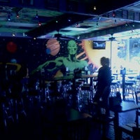Photo taken at Tijuana Flats by Victoria C. on 1/2/2012