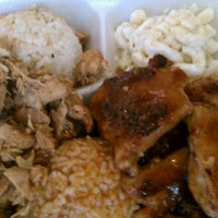 Photo taken at C&G Lunches by hawaiiblog on 7/23/2012