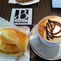 Photo taken at Padaria Brasileira by Alexandro O. on 2/19/2012