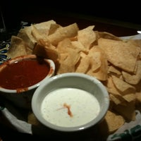 Photo taken at Chili's Grill & Bar by Sarah B. on 7/27/2011