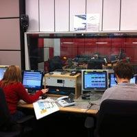 Photo taken at BBC Radio York by Matt F. on 6/19/2012