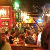 Photo taken at Fuzzy's Taco Shop by Alex R. on 2/25/2012