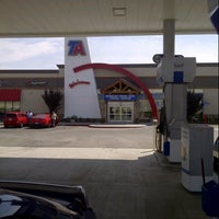 Photo taken at Travel Centers of America by Daniel H. on 7/13/2012