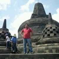 Photo taken at SMPN 1 Mengwi by mantra manubhawa on 3/24/2011