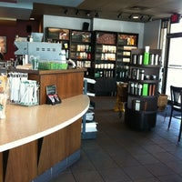 Photo taken at Starbucks by Jessyca B. on 3/31/2011