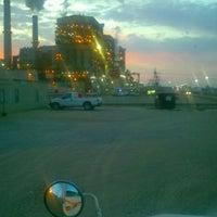 Photo taken at Luminant Power Station, Martin Lake by Meri H. on 12/3/2011