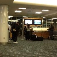 Photo taken at Gate 26 by Igor B. on 2/17/2012