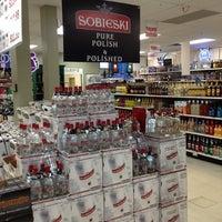 Photo taken at Marketview Liquor by Scott on 3/29/2012