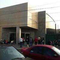 Photo taken at Subdelegación Hidalgo IMSS by Luis G. on 12/8/2011