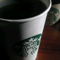 Photo taken at Starbucks by Petey P. on 6/4/2012