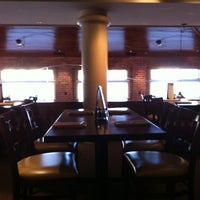 Photo taken at Buttonwood Grill by Ken S. on 3/5/2012