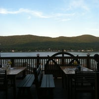 Photo taken at Captain Dick's Crab Shack by Corey I. on 6/16/2012