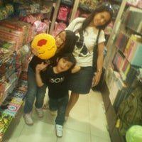 Photo taken at Gramedia by Johnly R. on 7/21/2012