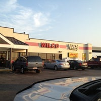 Photo taken at Wilco Travel Plaza by Nathaniel on 7/27/2012