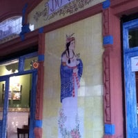 Photo taken at Mercearia do Alto by Markus S. on 6/29/2012