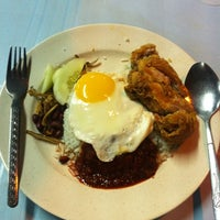 Photo taken at Nasi Lemak AST by Alex l. on 3/2/2012
