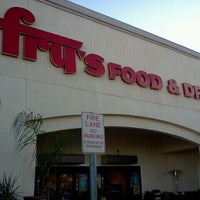 Photo taken at Fry's Food and Drug by Andrew D. on 2/26/2012