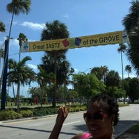 Photo taken at Taste of the Grove by @Ijust_lovethis on 4/15/2012
