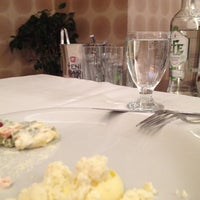 Photo taken at Adana Kazancılar Restaurant by Yasin A. on 4/9/2012