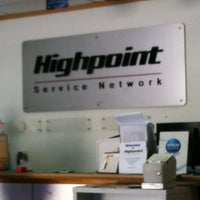 Photo taken at Highpoint Service Network by Azlan A. on 7/25/2012