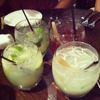 Photo taken at Paladar Latin Kitchen & Rum Bar by Emma B. on 7/13/2012