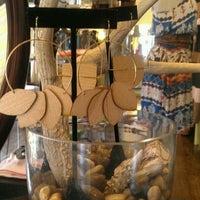 Photo taken at Custard Boutique by tara K. on 6/5/2012