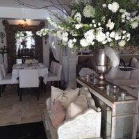 Photo taken at Villa Blanca by Christophe C. on 3/9/2012